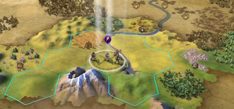 Civilization 6: All The Best Governors, Ranked