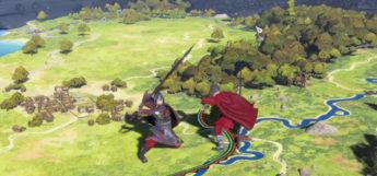 Gongsun Zan Faction in TW: Three Kingdoms