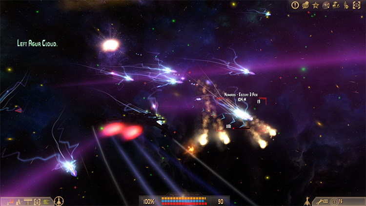 Crossfire Freelancer mod