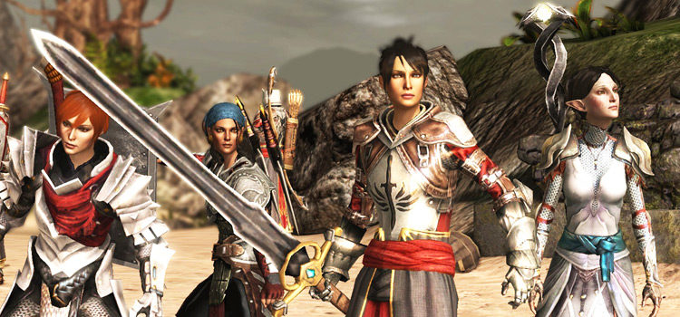 15 Best Mods For Dragon Age II (All Free)