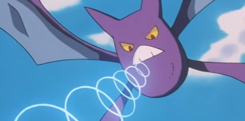 120+ Best Nickname Ideas For Crobat, Golbat & Zubat