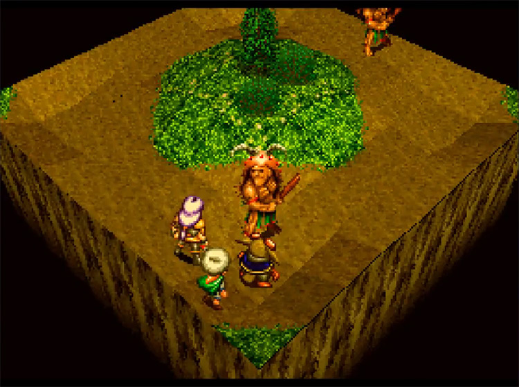 Lucienne's Quest 3DO video game