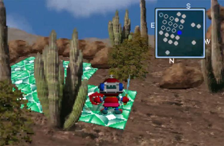 Guardian War 3DO video game