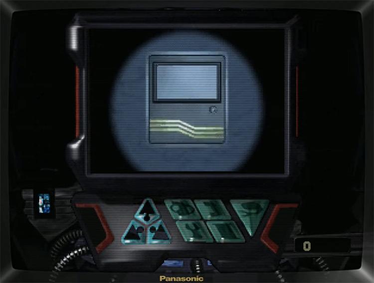 NeuroDancer: Journey into the Neuronet! 3DO gameplay