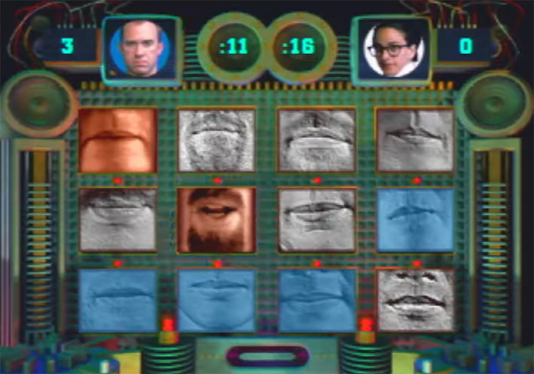 Zhadnost: The People's Party 3DO game screenshot