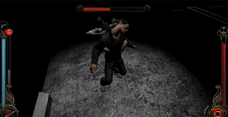 Vampire: The Masquerade – Bloodlines gameplay screenshot