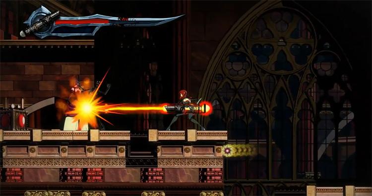 BloodRayne Betrayal gameplay Xbox 360