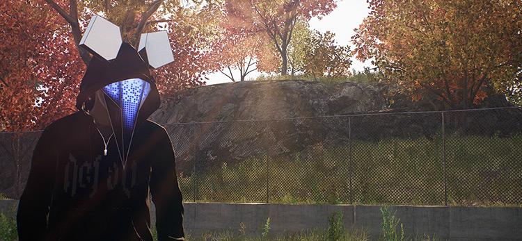 Play as NPC Watch Dogs 1 gameplay screenshot