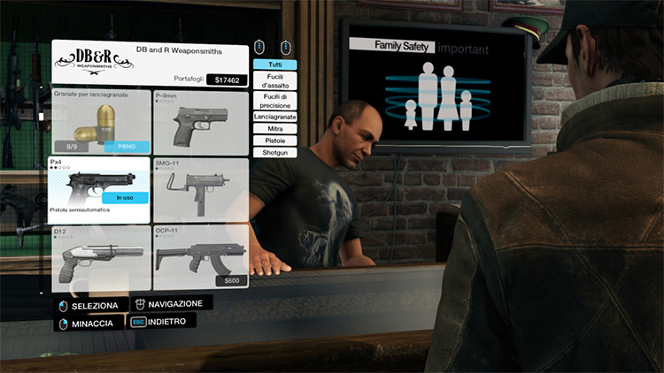 Variety Pack Watch Dogs 1 mod