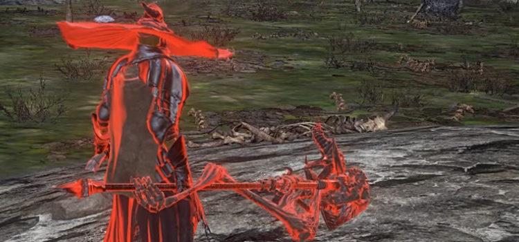 Top 10 Best Halberds in Dark Souls 3 (And How To Get Them)