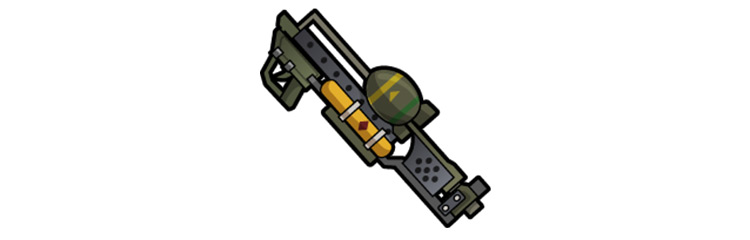 MIRV from Fallout Shelter