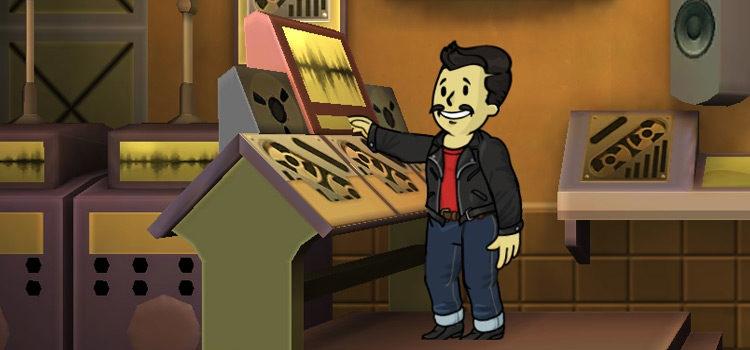 Fallout Shelter: The 15 Best Outfits & Armor To Wear