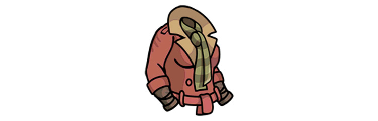 Piper's Outfit from Fallout Shelter