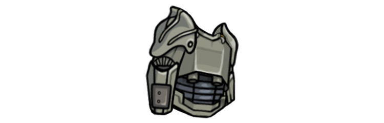 T-45f Power Armor from Fallout Shelter