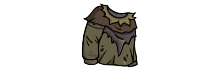 Heavy Wasteland Gear from Fallout Shelter