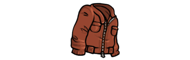 Expert Jumpsuit from Fallout Shelter