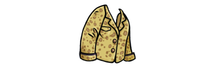 Lucky Nightwear from Fallout Shelter