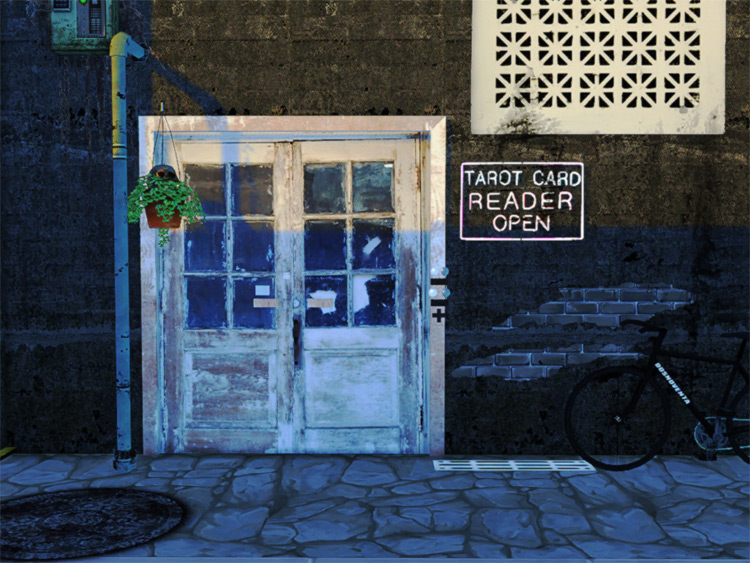 Double Door Fronts by scandiforest Sims 4 CC