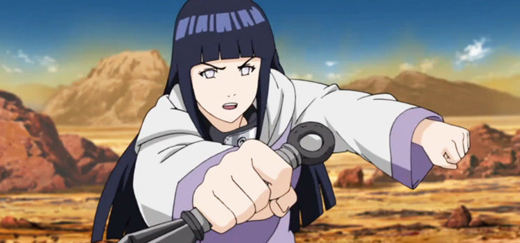 Top 20 Anime Ninja Girl Characters You'll Love