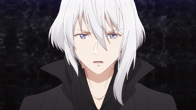 Lay Glanzudlii from The Misfit of Demon King Academy