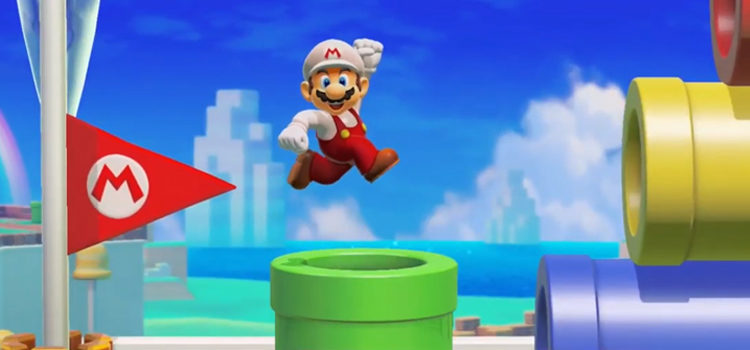 Best Super Mario Maker 2 Mods: The Ultimate Collection
