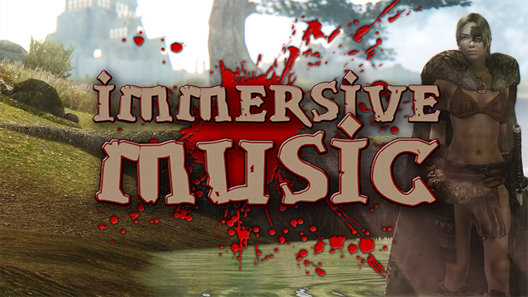 Immersive Music Mod for Skyrim