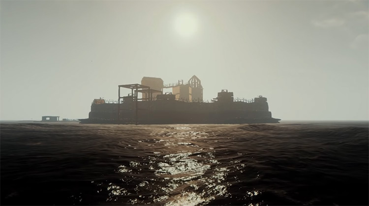 Tides The Forest mod