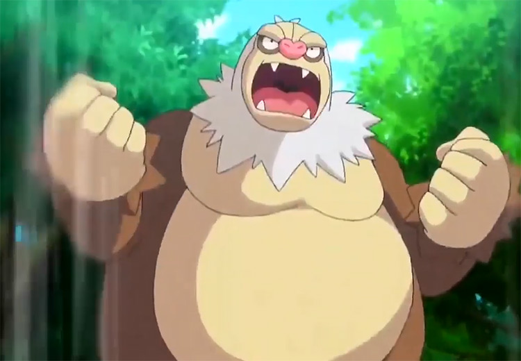 Slaking Pokémon