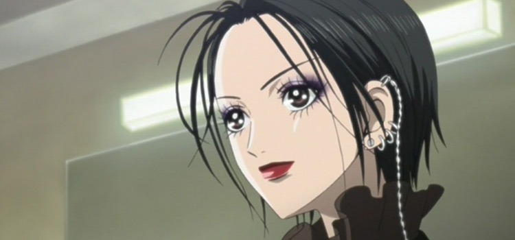 Nana Osaki anime screenshot