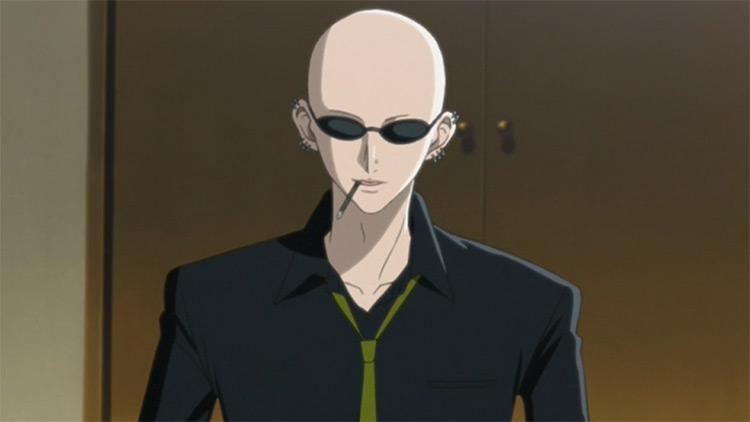 Yasushi Takagi from Nana anime