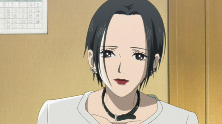 Nana Osaki Nana anime screenshot
