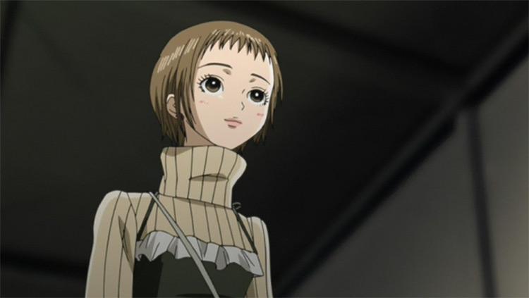 Sachiko Kawamura Nana anime screenshot