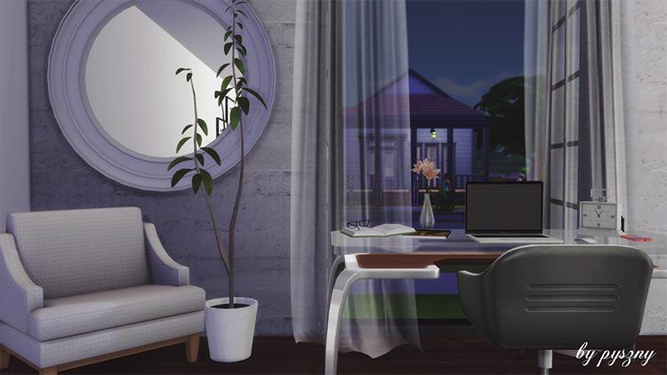 Apple Set Sims 4 CC screenshot