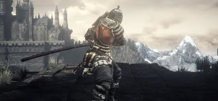 Top 12 Best Dex Weapons in Dark Souls 3