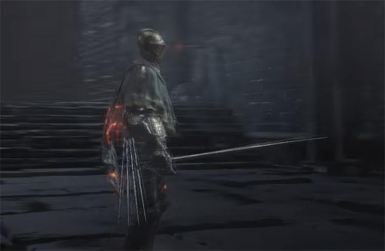 Crow Quills in Dark Souls 3