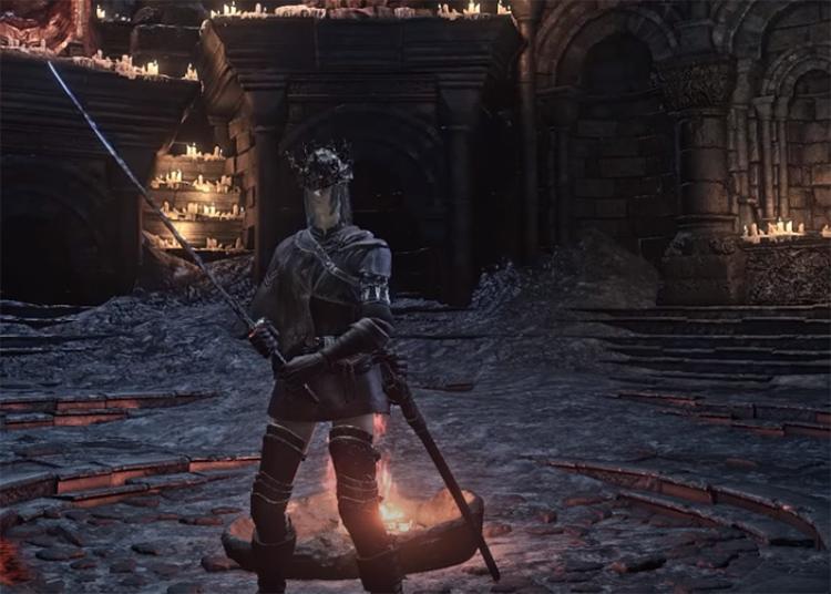 Frayed Blade DS3
