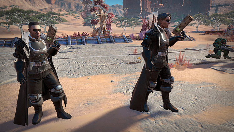 Vanguard Units and Heroes AoW Planetfall Mod