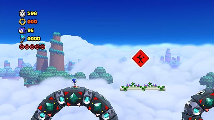Lost World Improvement Mod screenshot