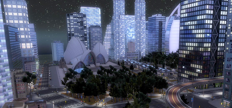 Cities in Motion 2: Best Free Maps & Mods To Download