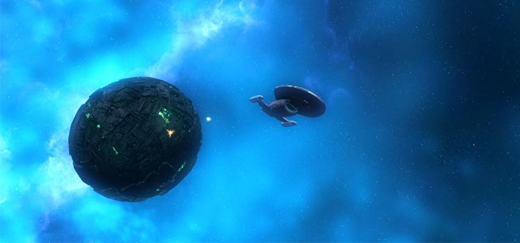 SoaSER Mod - Star Trek Armada3 Preview