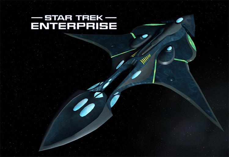 Star Trek: Sacrifice of Angels Mod