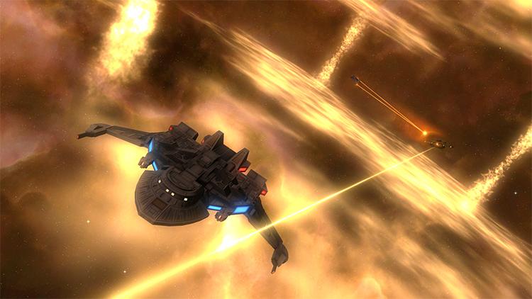 Star Trek: Armada III Mod