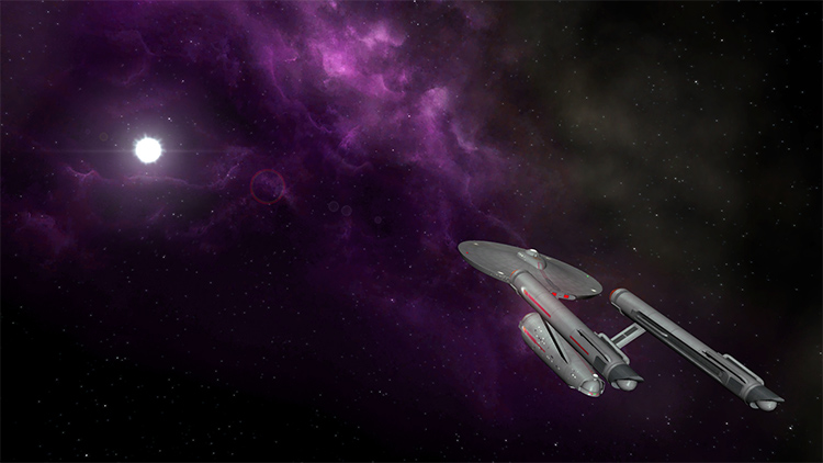 Ages Of the Federation Mod SoaSE