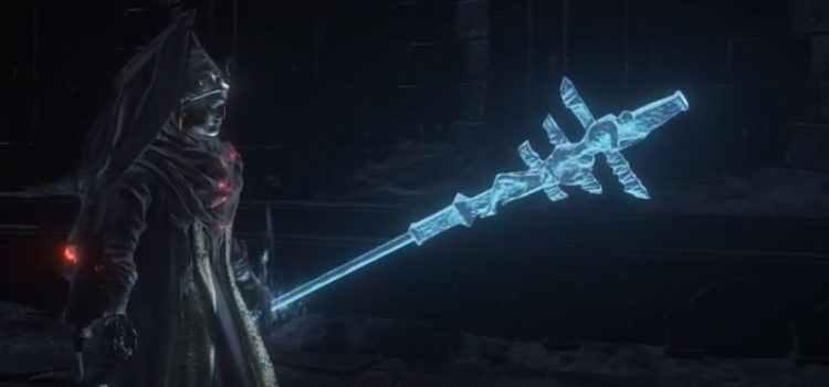 Dark Souls 3: Best Staves For Your Builds