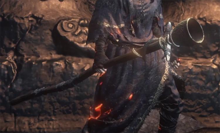 Mendicant's Staff DS3 Screenshot