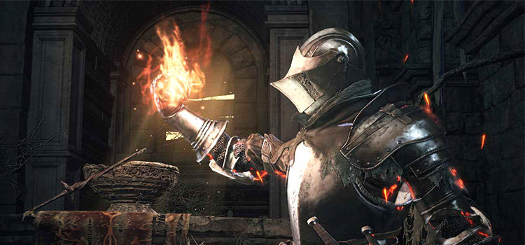 15 Best NPCs in Dark Souls 3 (Ranked)