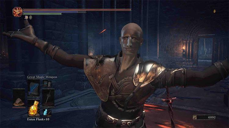 Unbreakable Patches Dark Souls 3 screenshot