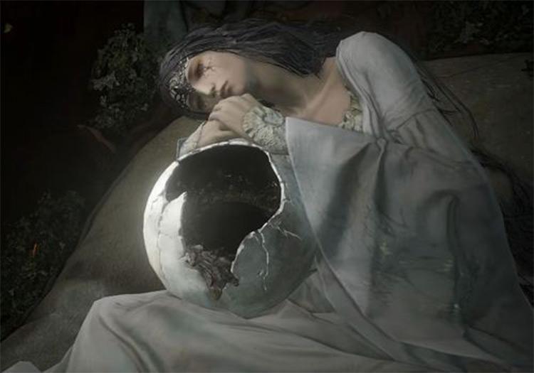 Filianore Dark Souls 3 screenshot