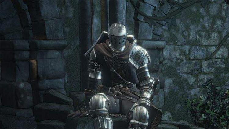 Anri of Astora Dark Souls 3 character