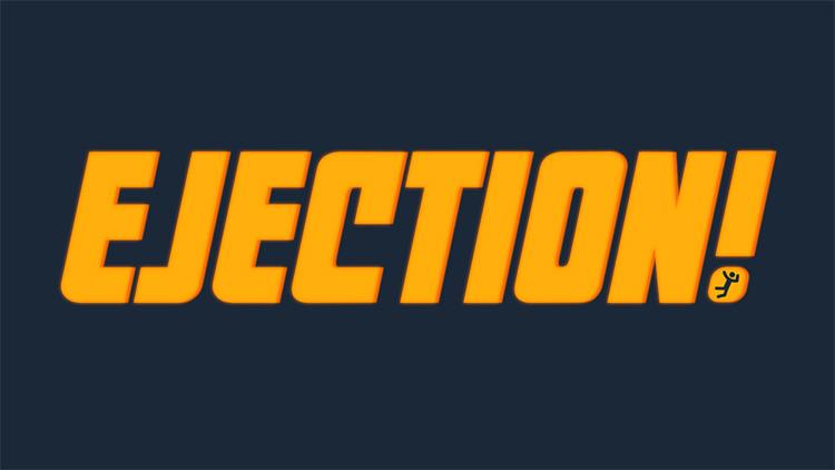 Ejection! Wreckfest mod